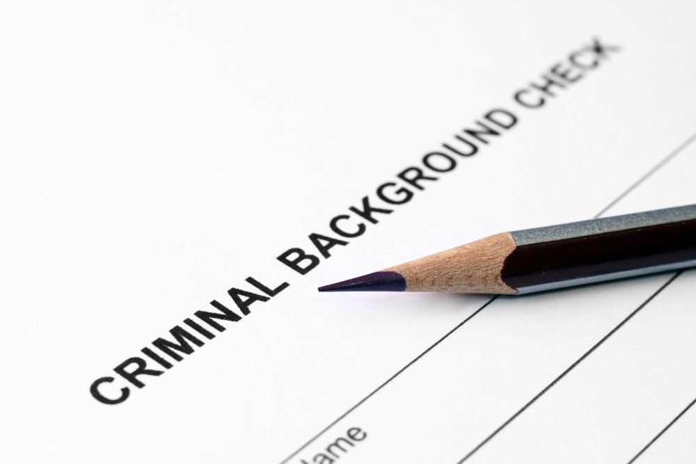 the importance of background checks for hiring recruits Background check practices: the importance of it is necessary to keep hiring and background it is practical to run criminal history checks on new recruits.