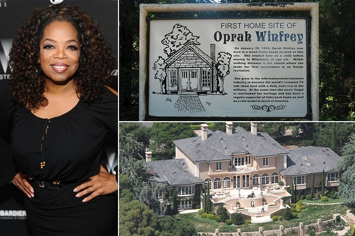 oprah winfrey her influence on people