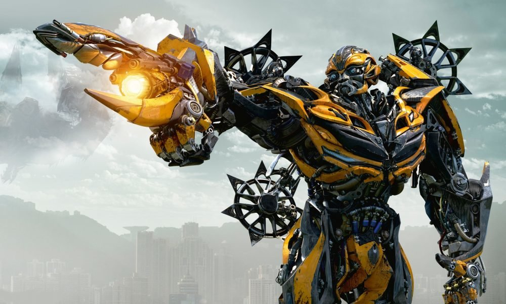 The Toy Company Hasbro Files A Lawsuit Against DC Comics And Warner Brothers Over Bumblebee Trademark These Two Big Names In Superhero Industry Will