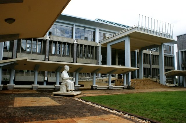 The Ministry of Education Is Heavily Invested with Research and Development