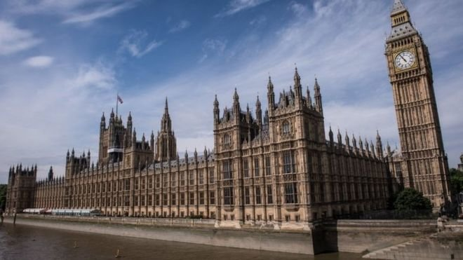 Chis Holmes Proposed a Bill Banning Unpaid Internship at the House of Lords