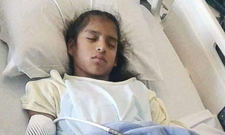 Rosa Maria Hernandez Underwent an Emergency Gallbladder Surgery