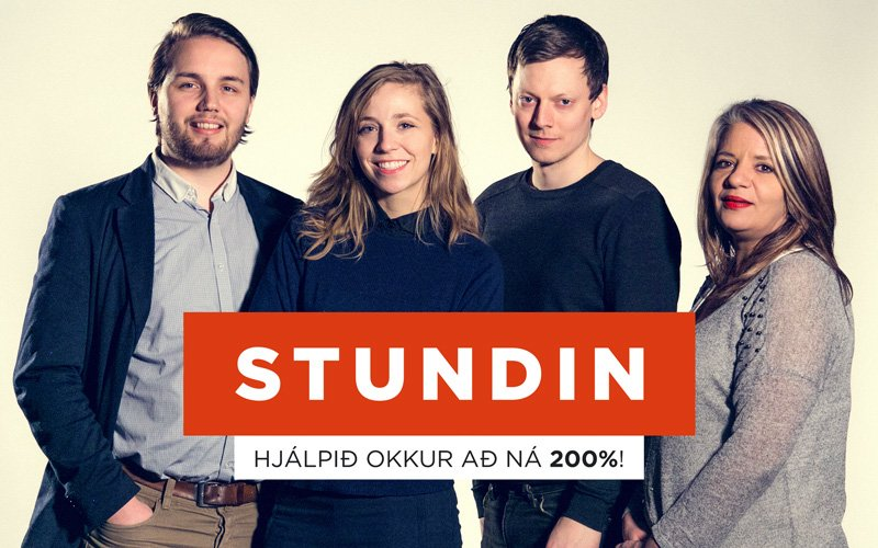 Stundin, A Popular Icelandic Media Outlet, Leaked Documents Affirdming the Prime Minister's Controversies