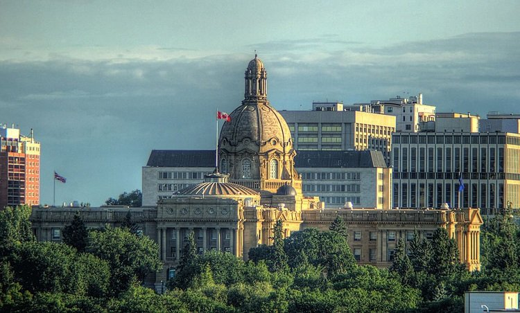 The State of Alberta have enacted the legislation that is aimed at the sterilisation