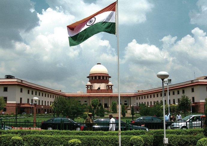 Indian Supreme Court Faces Judiciary Crisis After Retired Judge Face Corruption Case