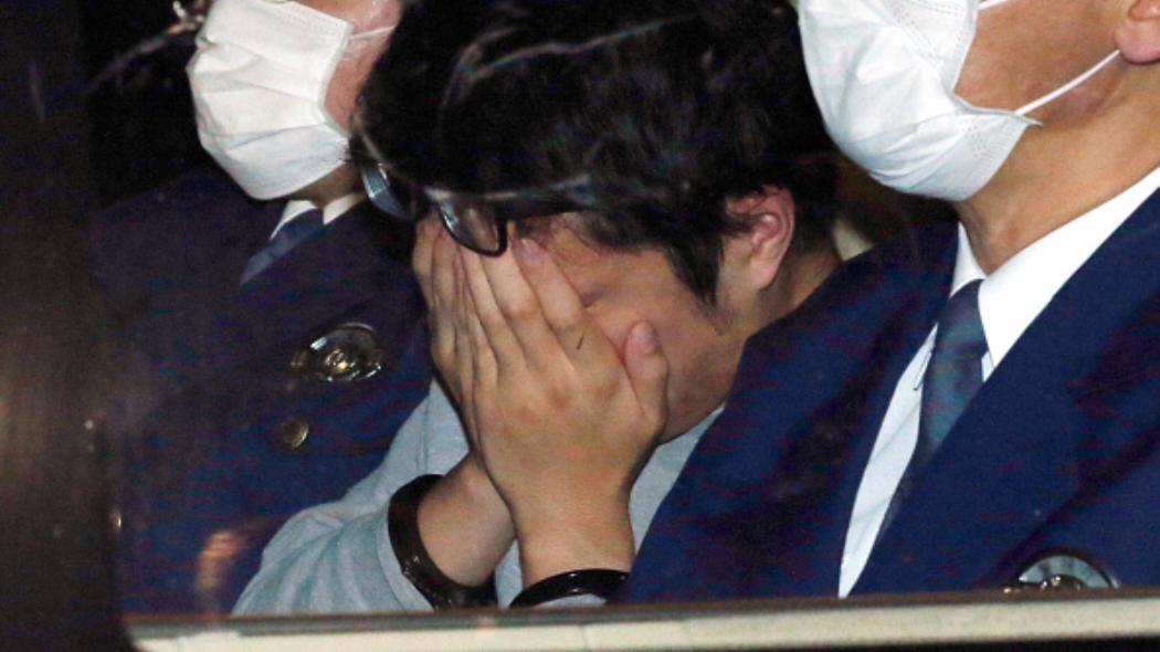 Takahiro Shiraishi Was the Suspect Behind the Disembodied Corpse of Nine Victimss