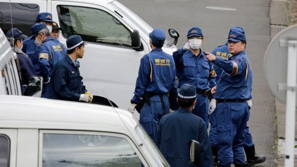 The Police Formulated an Entrapment Operation to catch Shiraishi