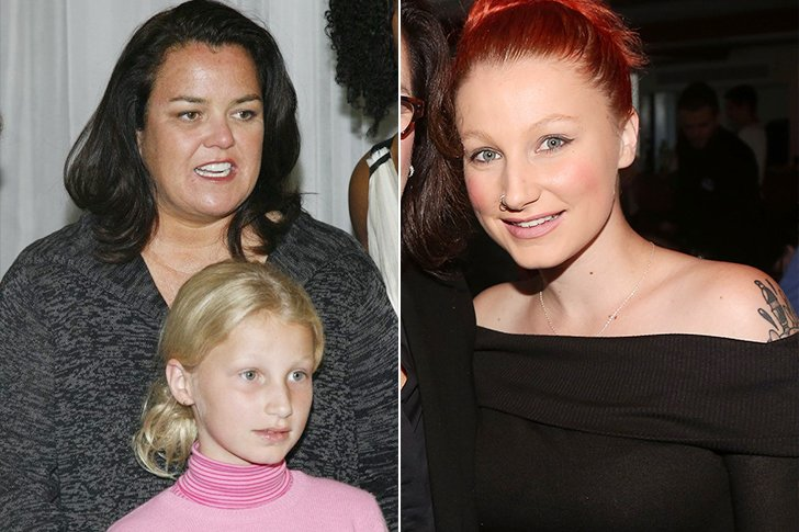 31 Famous Celebrity Kids Who Look So Grown Up Now! Find ...