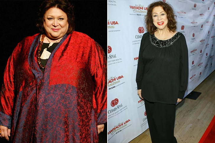 Celebs Weight Loss Transformations And The Incredible ...