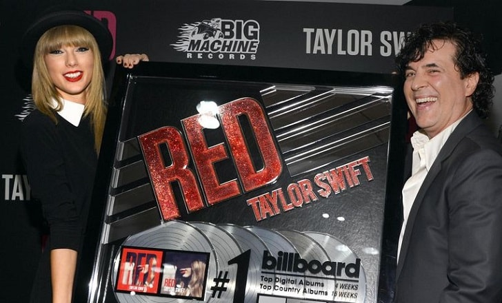 Taylor Swift Is Re-recording Her Old Songs as Revenge